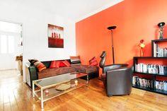 apartement a Paris