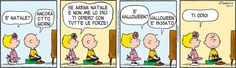 Today on Peanuts - Comics by Charles Schulz Charlie Brown Peanuts, Peanuts Gang, Snoopy Comics, Peanuts Comics, Charlie Brown Characters, Creepy Comics, Sally Brown, Brown Co, Christmas Comics