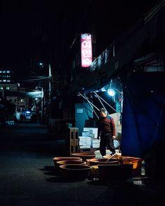 ABDZ Photo Challenge: #abdz_nightphoto