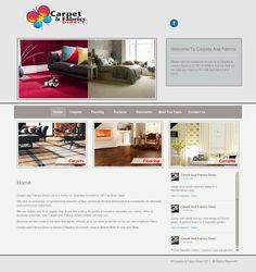 carpetandfabricsdirect.co.uk Retail Websites, Home Carpet, Meet The Team, Curtains With Blinds, Carpet Flooring, Curtain Fabric, Fabrics, Inspiration, Tejidos