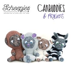 Carbuddies, cuddly cushions, knuffelkussens, friends https: //www.bol.com/nl/p/carbuddies-friends/9200000076883789/?suggestionType=suggestedsearch