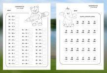 Matematika pre druhákov Periodic Table, Periodic Table Chart, Periotic Table