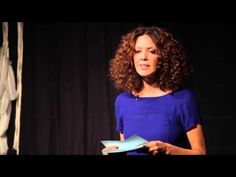 The person you really need to marry: Tracy McMillan at TEDxOlympicBlvdWomen - YouTube