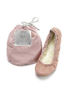 970265831 Glau Ballasox Ballet Flat by Ballasox by Corso Como at Gilt