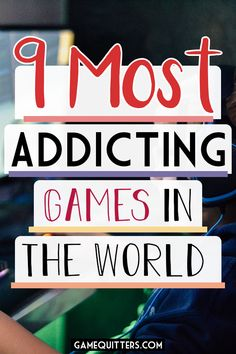 It's no question that video games are addictive, but did you know that there are a few specific titles that always top the list for being the hardest to put down? Most Popular Games, Popular Videos, Video Game Addiction, Most Played, Typing Games, Raising Boys, Relapse, Clash Of Clans, Parenting Hacks