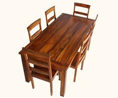 Table I like