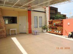 829 - Casa 3 dormitórios - Mobiliada - Perequê - Porto Belo/SC ~ WWW.FSIMOBILIARIA.COM