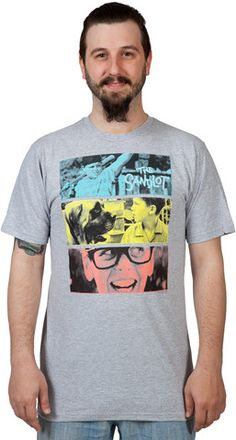 Scenes Sandlot Shirt – 80sTees.com, Inc.