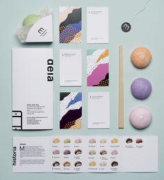 Student: Mochiice — The Dieline - Branding & Packaging