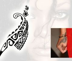 Looking for High Quality Temporary Maori Hand Print Tattoos? Check out Now our Great Collection of Rihanna Tattoos for Man and Woman. Choose the Perfect One! Buy Now and Make your Body Look Different!
