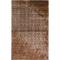 Avant-Garde Rust - By Rizzy Home @Carmel Decor #carmeldecor #rug #arearug