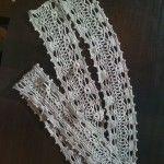 Luna Lovegood #scarf free #crochet pattern
