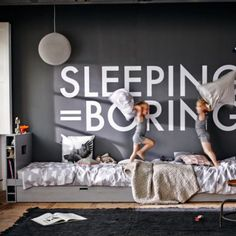 Boy and Girl Shared Bedroom Ideas Archives - Page 2 of 18 - Kids Room Ideas Boy And Girl Shared Bedroom, Shared Bedrooms, Kids Bedroom, Kids Rooms, Bedroom Ideas, Boy Rooms, Room Kids, Master Bedroom, Bedroom Decor