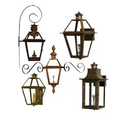 artistic lighting maryville copper gas small wall mount lantern