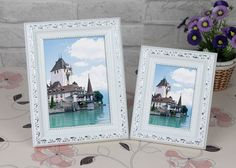 Resin Photo Frame NCD-RPF-005C