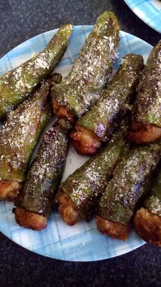 Italian Dishes, Italian Recipes, Zucchini Fritters, Italian Cooking, Antipasto, Vegetable Recipes, Soul Food, Finger Foods, Food And Drink