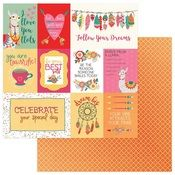 Love Life Paper - Paprika - Photoplay - PRE ORDER