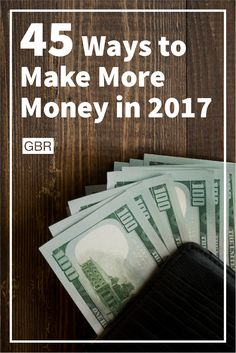 There are plenty of ways to make money. Which one is best for you? Head over to our profile to learn how you can make more money.