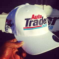 We're giving away 5 limited edition Auto Trader caps - visit our stand at The Demo Strip to stand a chance to win. Events