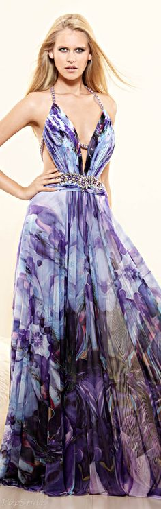 Terani Couture P3177 Evening Gown