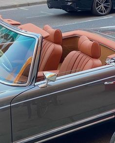 My Dream Car, Dream Life, Dream Cars, Pretty Cars, Cute Cars, Old Vintage Cars, Old Cars, Antique Cars, Classy Cars