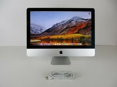 2.9ghz I5 8gb Ram 1tb Sata Hard Drive Appleimac 21.5-inch, Late 2013