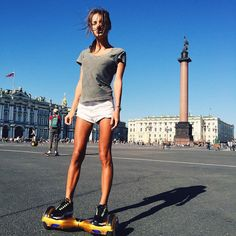 We provide the most affordable segway scooters online. Visit Hoverboards360.com to buy a #hoverboard today. Photo by hyperbabes