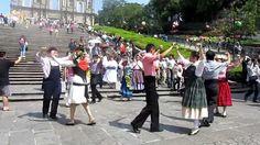 Macau - National dance Portuguese Folk Dance