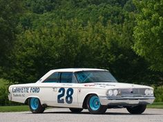 nascar, transport, lightweight galaxi, number 28, avocado, wallpapers, fred galaxi, salsa, ford
