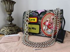 d657b104e64 28 Best Miu Miu images in 2019   Miu Miu, Evening bags, Biker