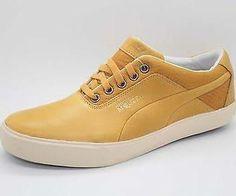 mustard yellow shoes men
