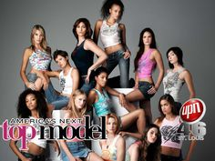 The Next Top Model (Inspiration)