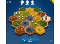 Microsoft unleashes 'Settlers of Catan' on the web