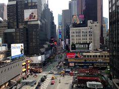 New York, Michel Destinations, Times Square, Around The Worlds, New York, Travel, Board, Travel Destinations, New York City, Viajes