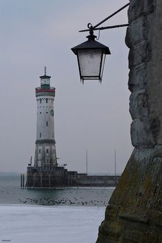 Lindau lighthouse by Siriusrubin on 500px