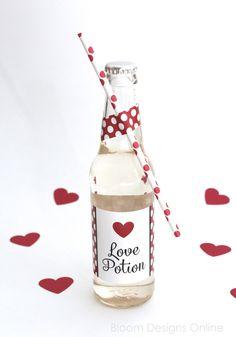 Love Potion:  Free P