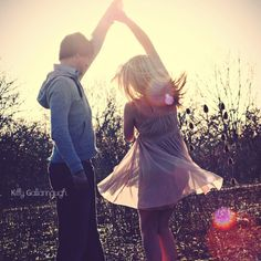 dance like no body watching and love like you'll never get hurt