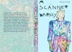 Resultado de imagen para a scanner darkly book
