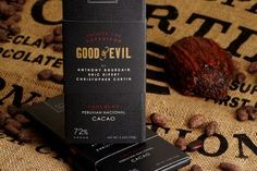 $18 Good & Evil Bar from Eclat - sublime