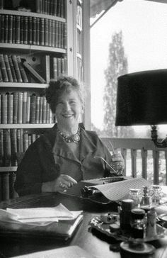 Freya Stark (1893 — 1993) was a British explorer and travel writer. She wrote more than two dozen books on her travels in the Middle East and Afghanistan, as well as several autobiographic works and essays. She was one of the first outsiders to travel through the southern Arabian deserts.