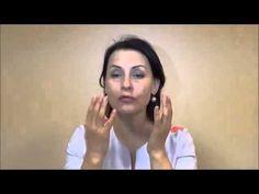 Третье занятие тренинга Гимнастика для лица с Маргаритой Левченко