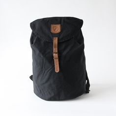 Greenland Backpack Black