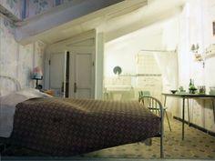 Dollhouse studio apartment