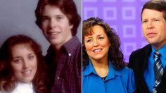 The Duggars' 7 tips for keeping your marriage sexy, even after (a lot of) kids