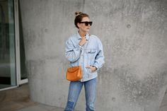 Steal the Look – Allover Denim - Shoppisticated