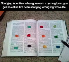 I've been doing it wrong my whole life…