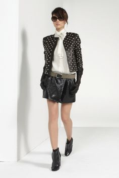 Diane von Furstenberg | Pre-Fall 2012 Collection