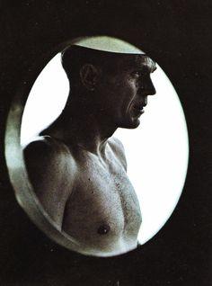 """""""Steve McQueen, 1966"""""""