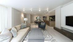 [인테리어,건축]West London House by SHH : 네이버 블로그