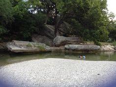 Creek,Tx